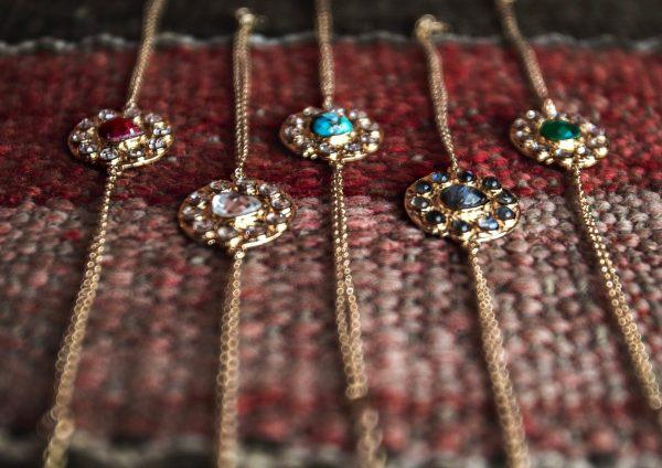 Bracelet berbère