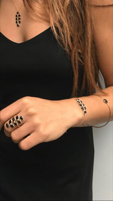 Bracelet épi 117€ - 50%= 58,50€